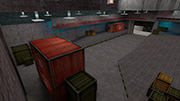 Карта: cs_assault_testlab