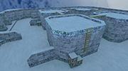 Карта: fy_snow3